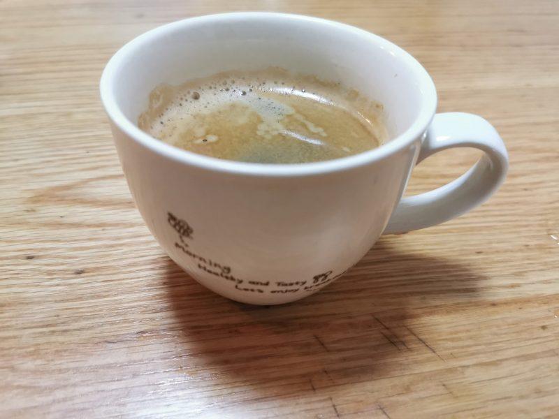 生酮一定要飲防彈咖啡