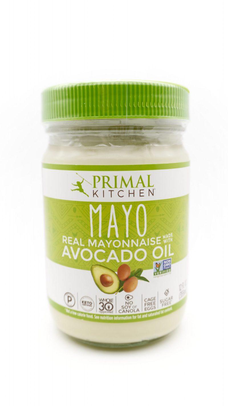 Primal Kitchen Mayo with Avocado Oil 355ml