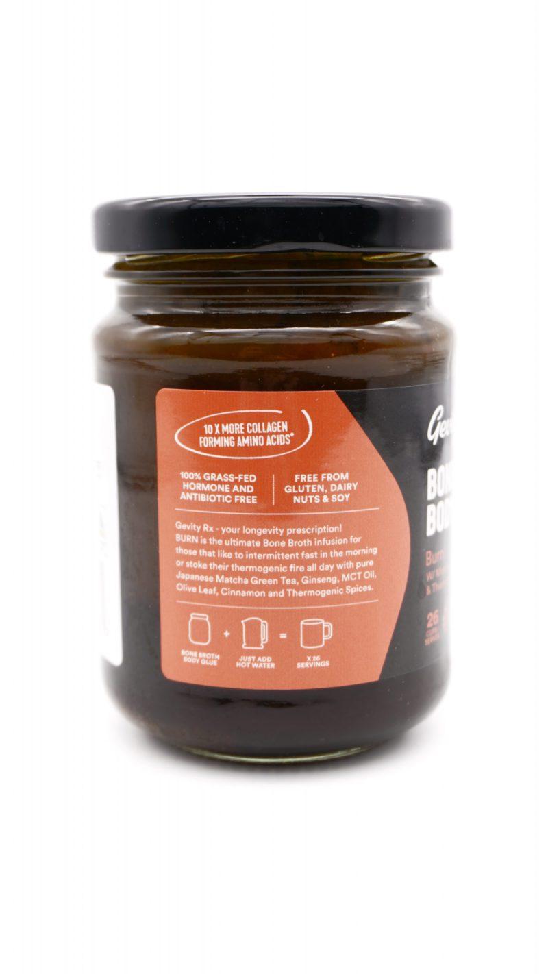 濃縮大骨湯精華-燒脂配方260g