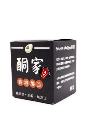 Domestic Keto, Chili Oil - mala spicy 100ml