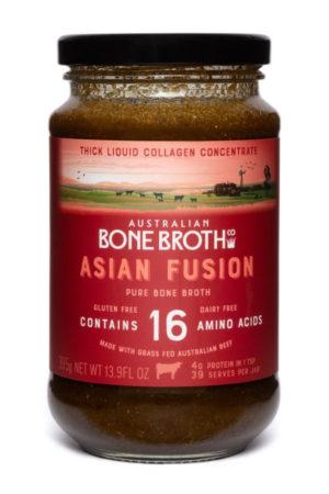 澳洲大骨湯濃縮精華 亞洲風味