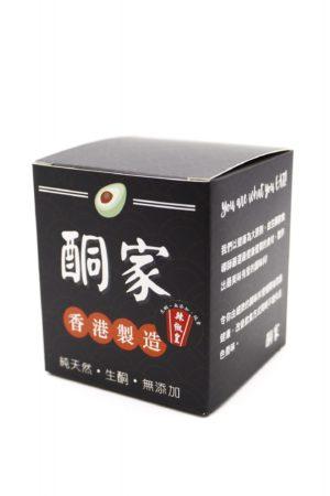 Domestic Keto, Chili Oil - Extra spicy 100ml