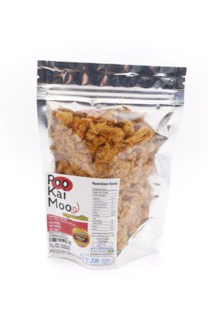 泰國 生酮豬肉鬆 40g