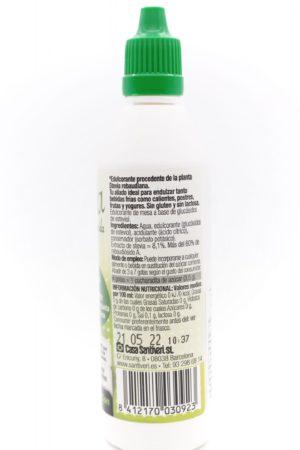 Santiveri Stevia Liquid 90ml