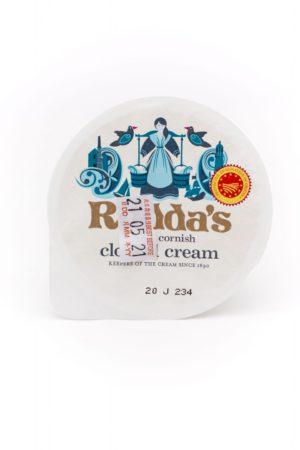 Rodda's Cornish Clotted Cream 40g