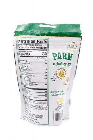Fresh Gourmet Crunchy PARM Cheese 1.76 oz