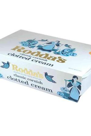 Rodda's Cornish Clotted Cream 453g