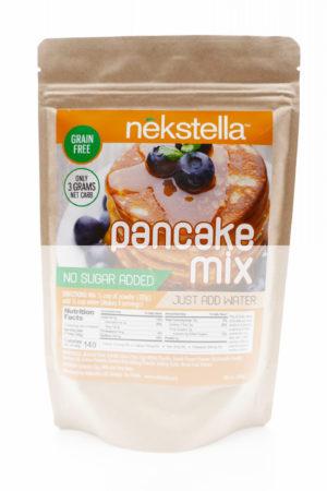 Nekstella pancake mix 300g