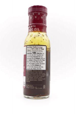Primal Kitchen Balsamic Vinaigrette & Marinade (Made with Avocado oil) 8oz