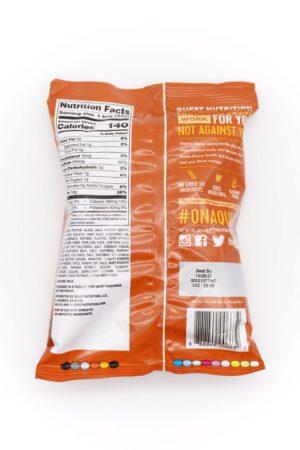 Quest 玉米餅蛋白脆片 芝士味 32g