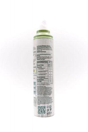 Vivo Spray 100% Organic Basil Flavoured Extra Virgin Olive Oil 200ml