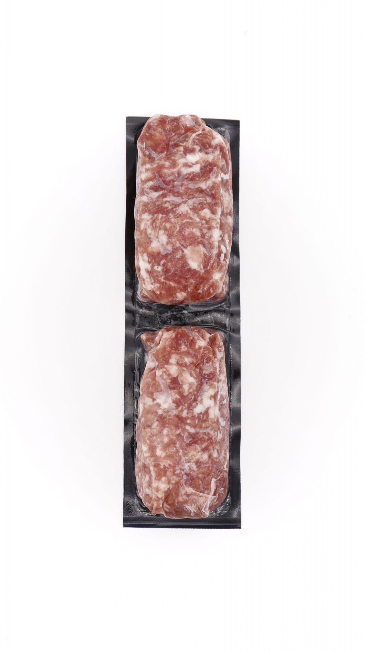 Batalle Spainish Pork Minced Meat 300g X2