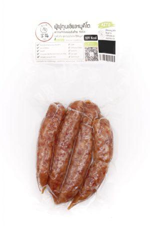 富福 泰式生酮肉腸 250g