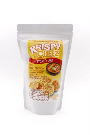 Krispy Cheez 芝士脆脆 冬陰公味 30g