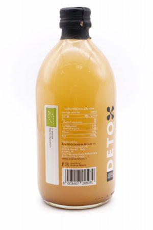 DETOX Organic Coconut Vinegar