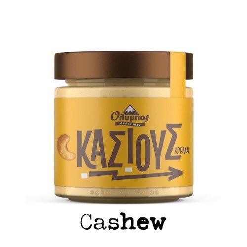 Greek 100% Cashew Nut Butter 200g