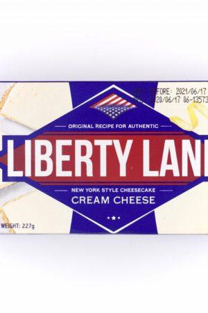 Liberty Lane Cream Cheese 227g