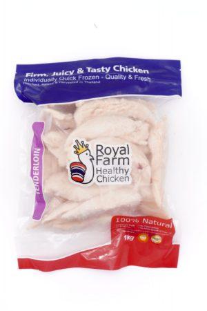 Royal farm Healthy Chicken Tenderloin 1kg